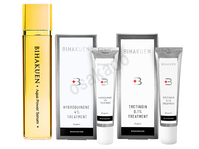 bihakuen-aqua-power-serum-hq4-tretinoin